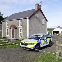Shooting of man in arms and legs in Co Antrim condemned as 'despicable'