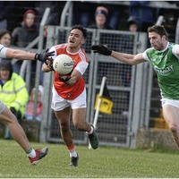 Belleek and Forkhill to do it all again in Armagh JFC final