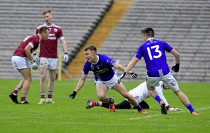 Scotstown recover from slow start to regain Monaghan Senior Championship crown