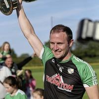 Cargin make it three-in-a-row against gallant Creggan Kickhams