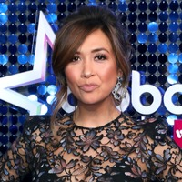 Myleene Klass is first celebrity contestant to join Dancing On Ice 2021