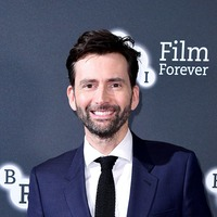 David Tennant voted the greatest ever Doctor