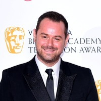 Danny Dyer says Harold Pinter taught him not to hide his working-class roots