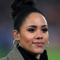 Alex Scott: I don't want to let negative comments online get me down