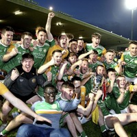 Dungannon Clarke's super-subs help to sink Trillick in Tyrone SFC Final