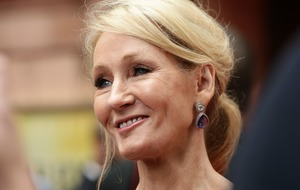 JK Rowling: Making a mess of my life pushed me to write Harry Potter