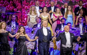 André Rieu on why his new Magical Maastricht movie is worth catching in cinemas
