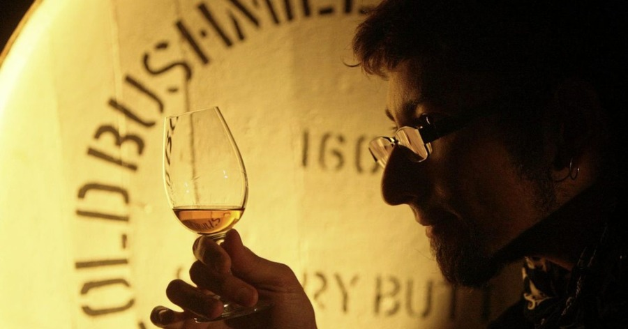 Whiskey-lovers have a taste for Bushmills as sales soar