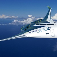 Airbus unveils concepts for world's first zero-emission commercial aircraft