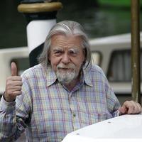 Veteran film star Michael Lonsdale dies aged 89