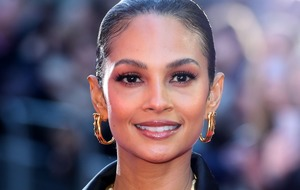 Alesha Dixon's Black Lives Matter necklace on BGT sparks complaints