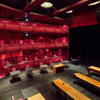 Theatre and hotels to be transformed into Nightingale courts