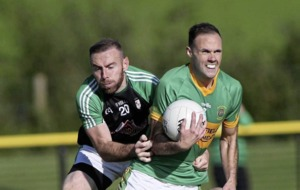 Ciaran Close in seventh heaven as Cargin make it an historic three-in-a-row