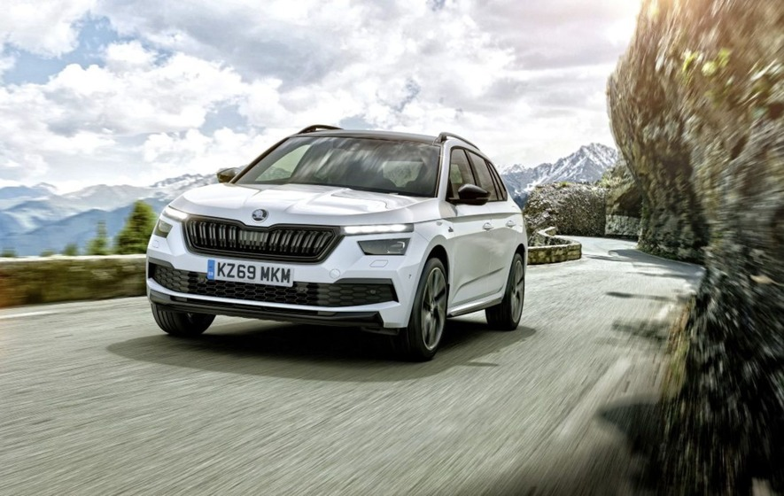 Skoda Karoq: A small SUV with sense and sensibility