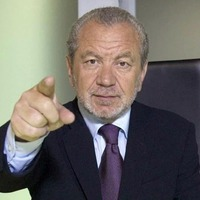 Lord Sugar says he may leave The Apprentice after series 20