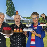 Wooden spoons at the ready! Bake Off returns to TV screens