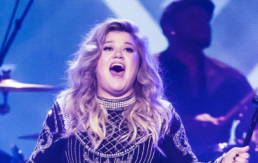 Kelly Clarkson opens up on her divorce