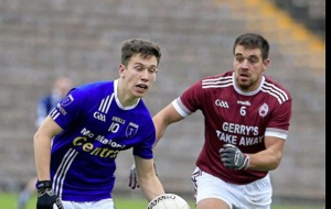 Drew Wylie hamstring injury concern as Monaghan prepare for inter-county return