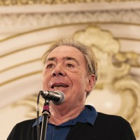 Andrew Lloyd Webber: Government must step up to the plate now
