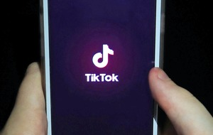 Spread of suicide videos on TikTok was 'co-ordinated attack', MPs told