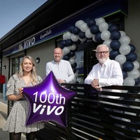 New Co Tyrone store is ViVO's 100th in the north