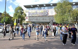 University students could be prevented from going home at weekends to prevent spread of coronavirus