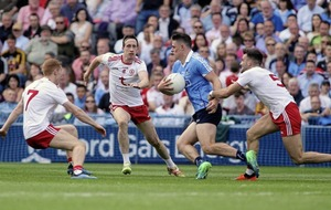 Dublin could suffer winter blues says retiring Cavanagh