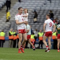 """Colm Cavanagh, on retiring from Tyrone: """"I always tried to be the hardest worker in the room"""""""