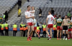 "Colm Cavanagh, on retiring from Tyrone: ""I always tried to be the hardest worker in the room"""