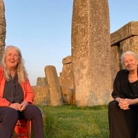 Vanessa Redgrave to perform monologue from Stonehenge in Mary Beard's new show