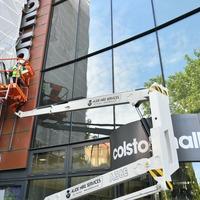 Colston Hall music venue renamed as Bristol Beacon