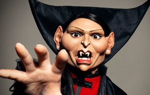 Spitting Image trailer launched – complete with nudity