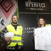 BPerfect Cosmetics announces new CastleCourt 'mega store'