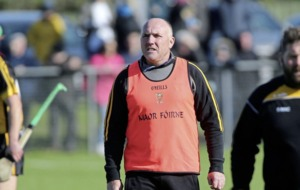 Down hurling final should have been played to a finish: Ballycran's Gary Savage