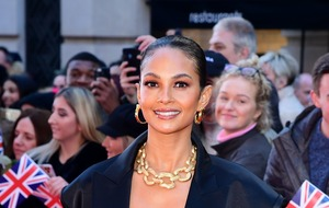 1,900 complain to Ofcom over BGT episode featuring Alesha Dixon's BLM necklace