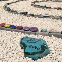 'Big community achievement': Village lockdown artwork made permanent