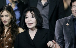 French singer Juliette Greco dies aged 93, according to reports