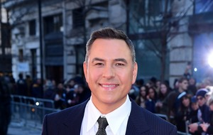 David Walliams discovers one of his ancestors worked as a travelling entertainer
