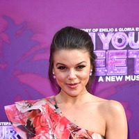 Faye Brookes joins Dancing On Ice line-up
