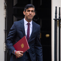 Chancellor Rishi Sunak sets out coronavirus support for workers and firms