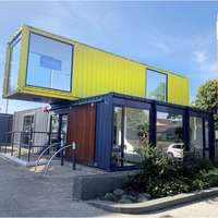 'Container hotel' plans emerge for CS Lewis square in east Belfast