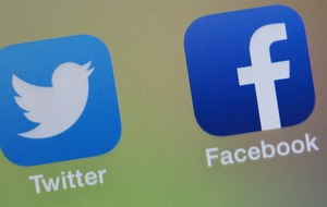 Thailand sues Facebook and Twitter 'for allowing banned material'