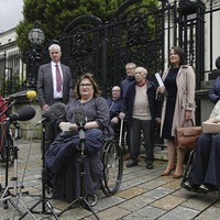 Stormont spent £22,000 on legal advice in Troubles pension court case