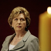 Mary McAleese says sexist remarks 'made me quite determined'