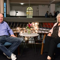 Actors facing 'very tough' times, says Alison Steadman at 23 Walks premiere