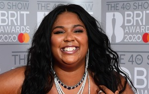 Lizzo says body positivity movement has become 'commercialised'