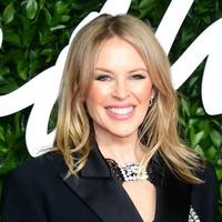 Kylie Minogue hails boyfriend for 'rescuing' her when she was ill