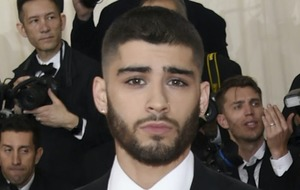 New father Zayn Malik reflects on an old love in latest single Better