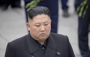 Kim Jong Un locks down North Korea captial Pyongyang and orders executions in anti-Covid-19 drive