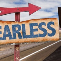 Learning from a leader – don't be afraid of failure